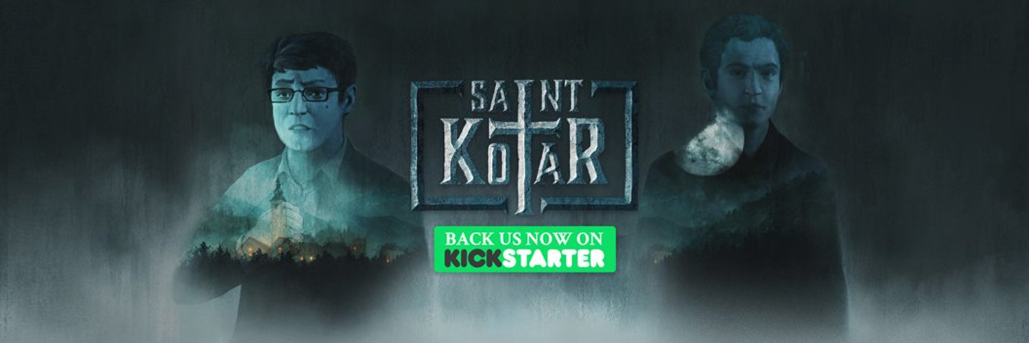 Image of article 'Giveaway for 5 copies of Saint Kotar + more!'
